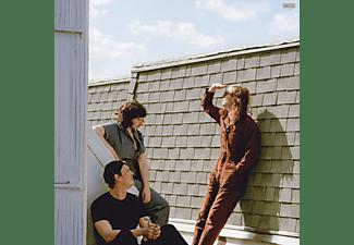 Swearin - Fall Into The Sun  - (LP + Download)