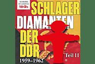 M. Krug/ B. Wachholz/+ - Schlager Juwelen der DDR [CD]