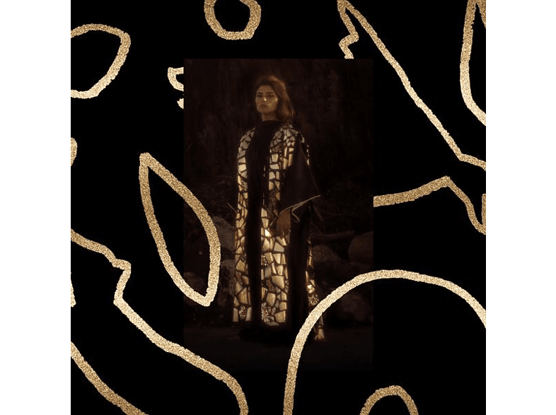 Elisapie - the ballad of the runaway girl [CD]