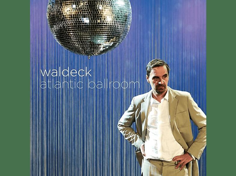 Waldeck - Atlantic Ballroom (Black Vinyl) [Vinyl]