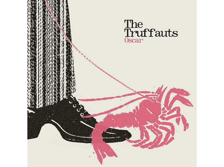 The Truffauts - Oscar [CD]