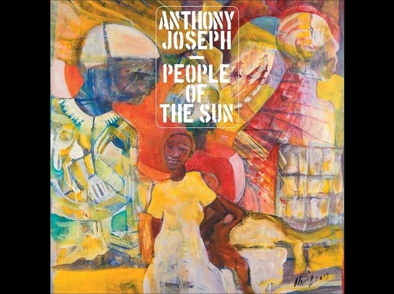Anthony & The Joseph - People Of The Sun (Gatefold) [Vinyl]