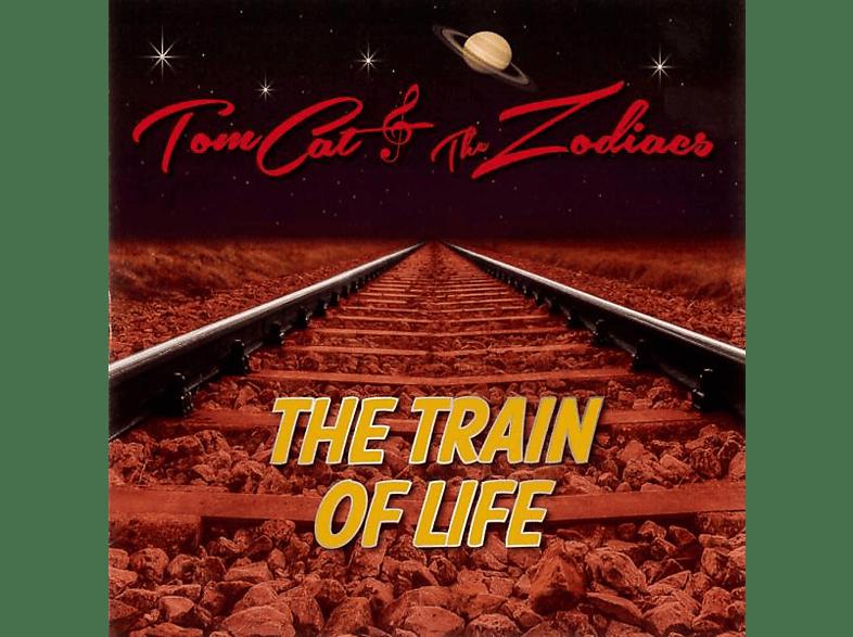 Tomcat & The Zodiacs - The Train Of Life [CD]
