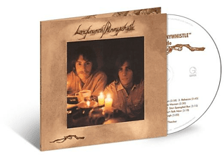 Longbranch, Pennywhistle - Longbranch/Pennywhistle (CD) - (CD)