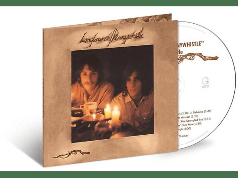 Longbranch, Pennywhistle - Longbranch/Pennywhistle (CD) [CD]