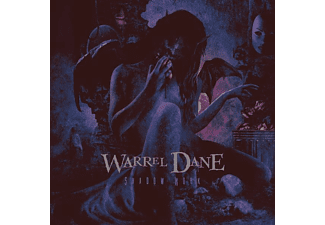 Warrel Dane - Shadow Work - (CD)