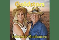 Goldstars - Fahrende Musikanten [CD]