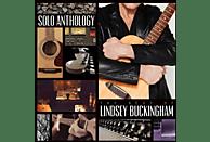 Lindsey Buckingham - SOLO ANTHOLOGY THE BEST OF LINDSEY BUCKINGHAM [CD]