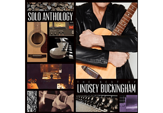 Lindsey Buckingham - Solo Anthology:The Best Of Lindsey Buckinghamb - (Vinyl)