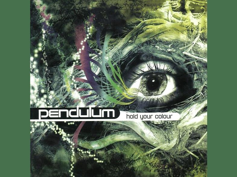 Pendulum - Hold Your Colour (Ltd 180g Vinyl 3LP Edition 2018) [Vinyl]