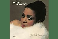 Sylvia Striplin - Give Me Your Love [Vinyl]