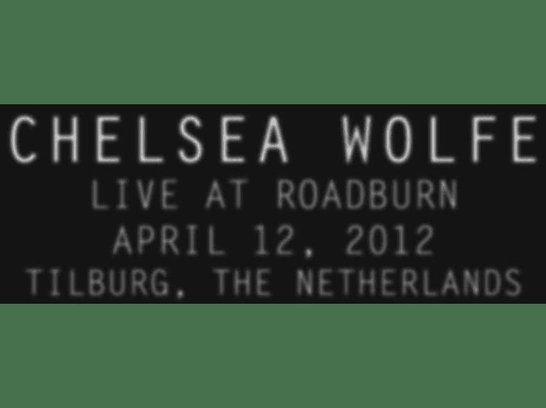 Chelsea Wolfe - Live At Roadburn 2012 [Vinyl]