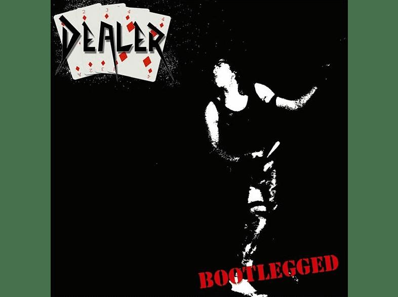 Dealer - Bootlegged (Silver Vinyl) [Vinyl]