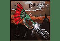 Blitzkrieg - Ten [Colored Vinyl LP] [Vinyl]