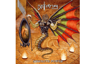 Blitzkrieg (uk) - Absolute Power (Gold Vinyl) [Vinyl]