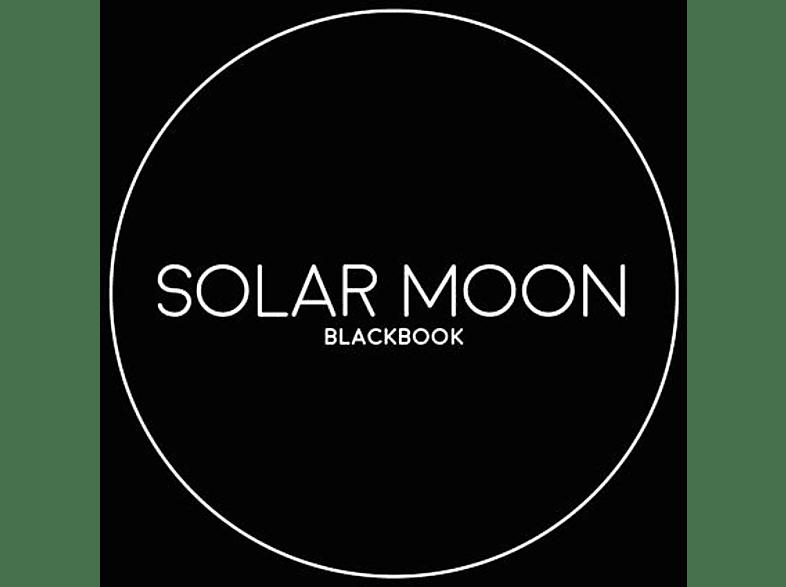 Solar Moon - Blackbox [CD]