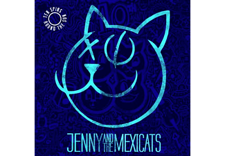 Jenny And The Mexicats - Ten Spins Round The Sun (10 Year Anniversary) - (CD)