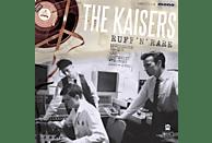 """Kaisers - ruff ''n'' rare (10"""") [Vinyl]"""