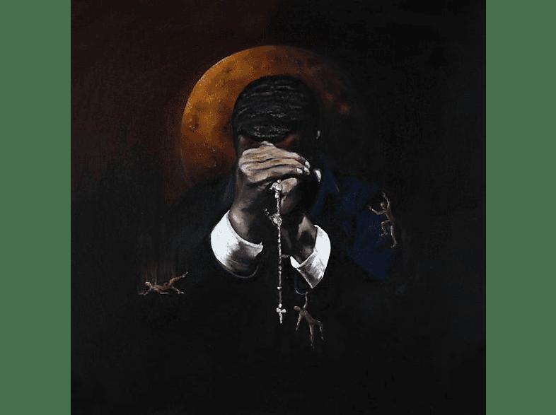 Ghetts - Ghetto Gospel The New Testament [CD]