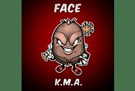 The Face - Kartoffel mit Attitüde [CD]