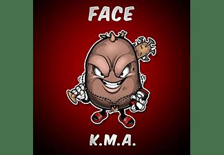 The Face - Kartoffel mit Attitüde  - (CD)