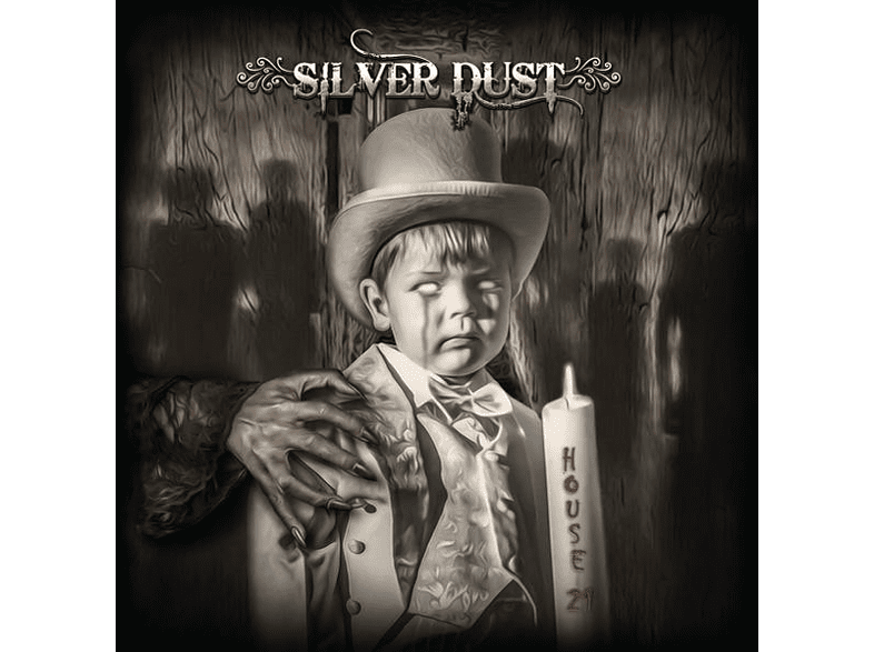 Silver Dust - House 21 [CD]