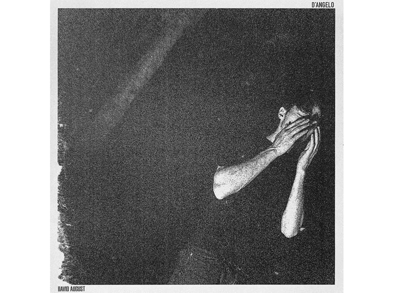 David August - D'Angelo [Vinyl]