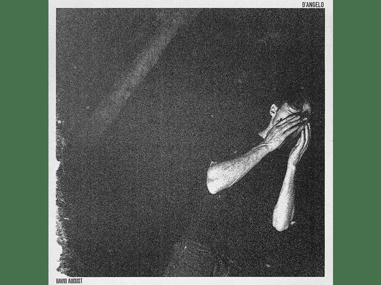 David August - D'Angelo [CD]