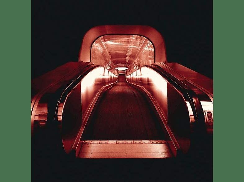 Eraldo/blackfilm Bernocchi - Along The Corridors [Vinyl]