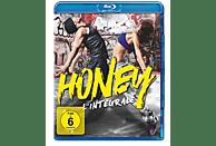 Honey 1-4 [Blu-ray]