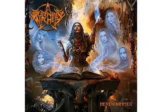 Burning Witches - Hexenhammer - (Vinyl)