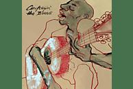 VARIOUS - Confessin' the Blues (Deluxe Box Set) [Vinyl]