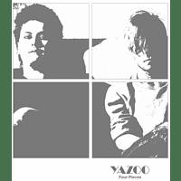 Yazoo - Four Pieces-A Yazoo Compendium (Ltd.Edition) [Vinyl]