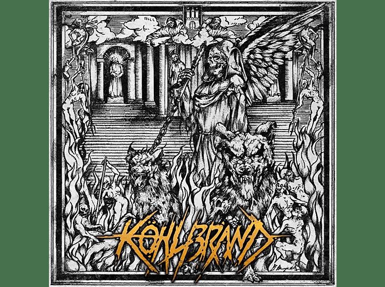 Köhlbrand - Köhlbrand (Limited Coloured LP) [Vinyl]