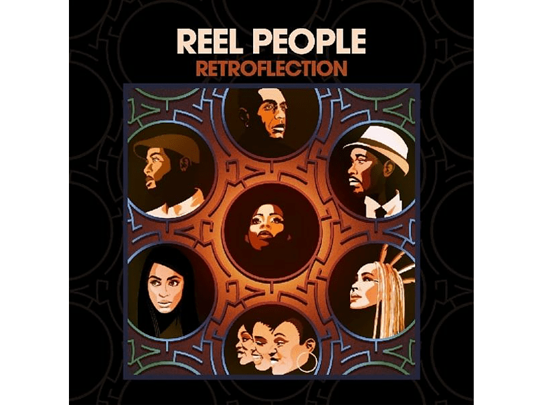 Reel People - Retroflection [CD]