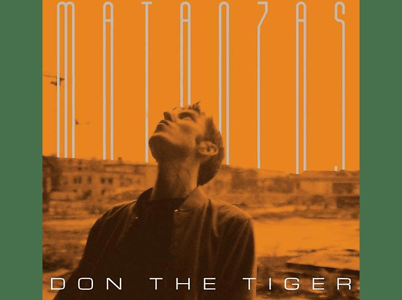 Don The Tiger - Matanzas [CD]