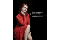 Valentina Tóth - Ruralia Hungarica & Humoresken In Form Einer Suite [CD]