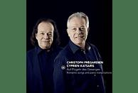 Katsaris,Cyprien |Prégardien,Christoph - Auf Flügeln Des Gesanges-Romantic Songs And Tran [CD]