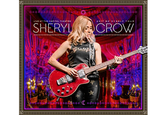Sheryl Crow - Live At The Captitol Theatre (DVD+2 CDS) - (CD + DVD Video)