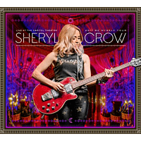 Sheryl Crow - Live At The Captitol Theatre (DVD+2 CDS) [CD + DVD Video]