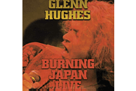 Glenn Hughes - Burning Live Japan [Vinyl]
