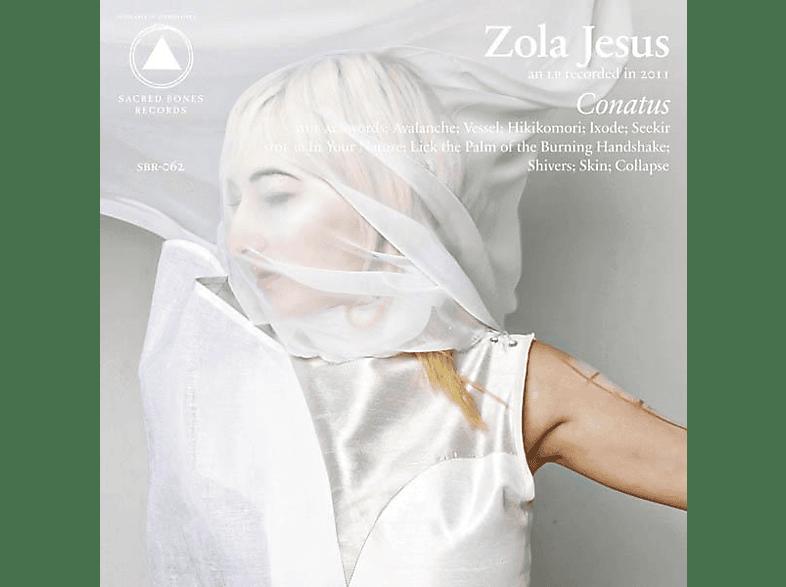 Zola Jesus - Conatus [Vinyl]