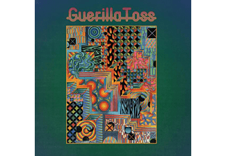 Guerilla Toss - Twisted Crystal - (Vinyl)