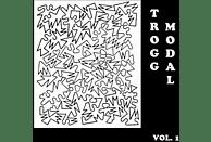 Eric Copeland - Trogg Modal Vol.1 [CD]