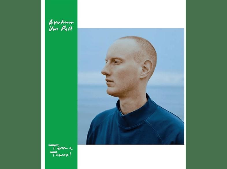 Graham Van Pelt - Time Travel [CD]