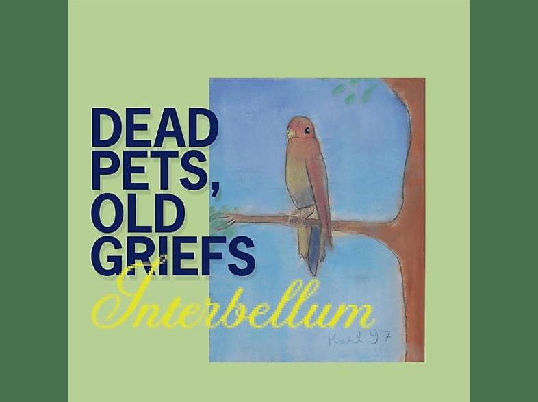 Interbellum - Dead Pets,Old Griefs [CD]