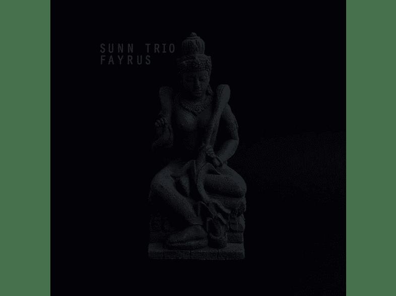 Sunn Trio - Fayrus [Vinyl]