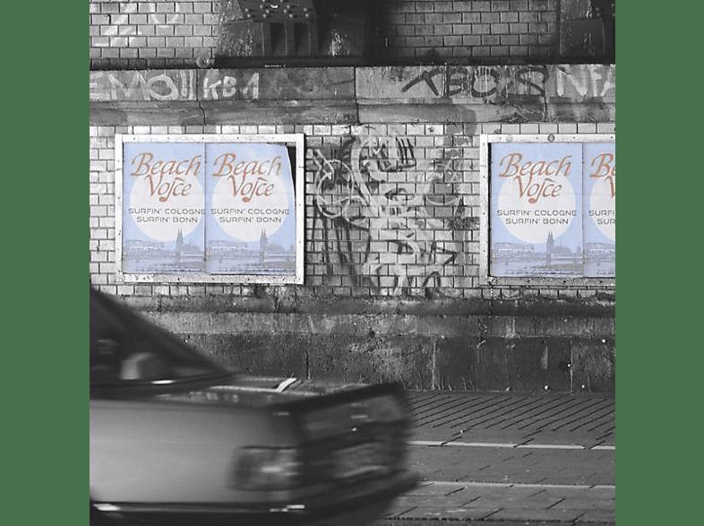 Beach Voice - Surfin' Cologne,Surfin' Bonn [CD]