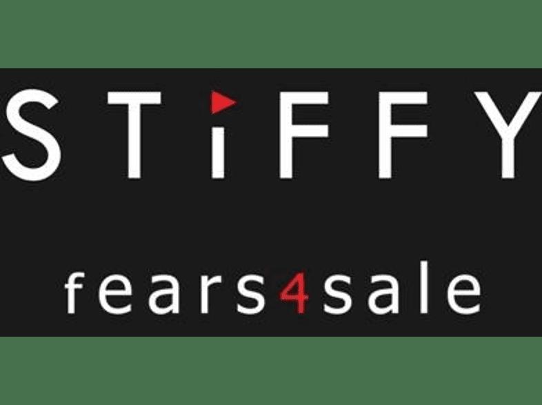 Stiffy - Fears4Sale [CD]
