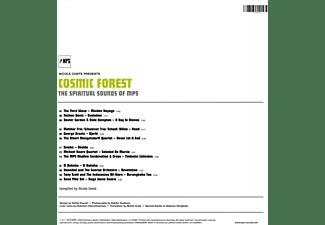 VARIOUS - Nicola Conte-Cosmic Forest  - (Vinyl)